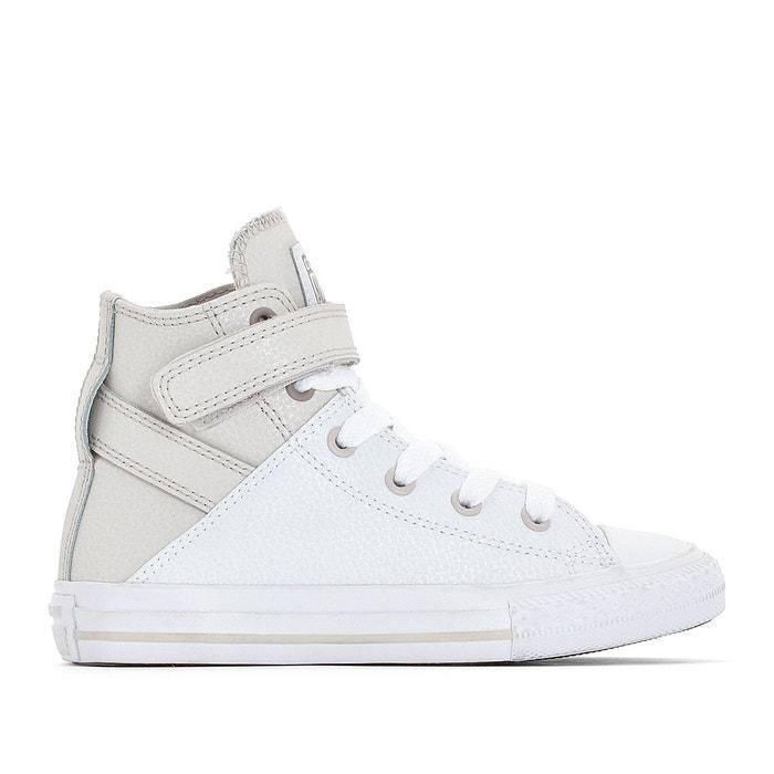 Baskets montantes CTAS Brea Fashion Leather Hi