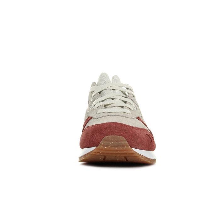 Baskets homme gel lyte iii birch/birch beige, bordeaux Asics