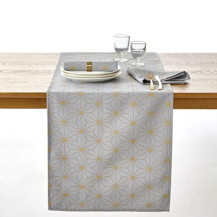 Chemin de table moderne | La Redoute