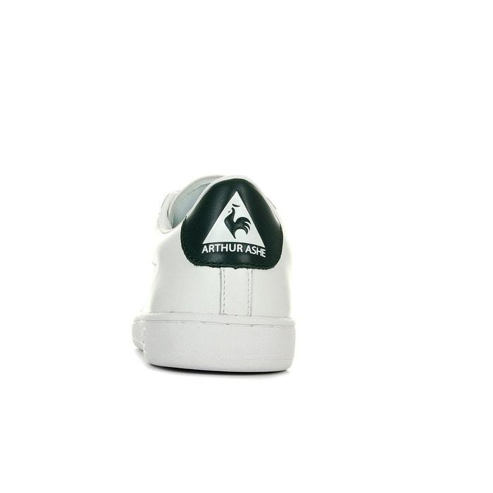 Blanc Ashe Optical Chaussures Le Sportif Lea Arthur Coq Whitegreen TSqcWXBw