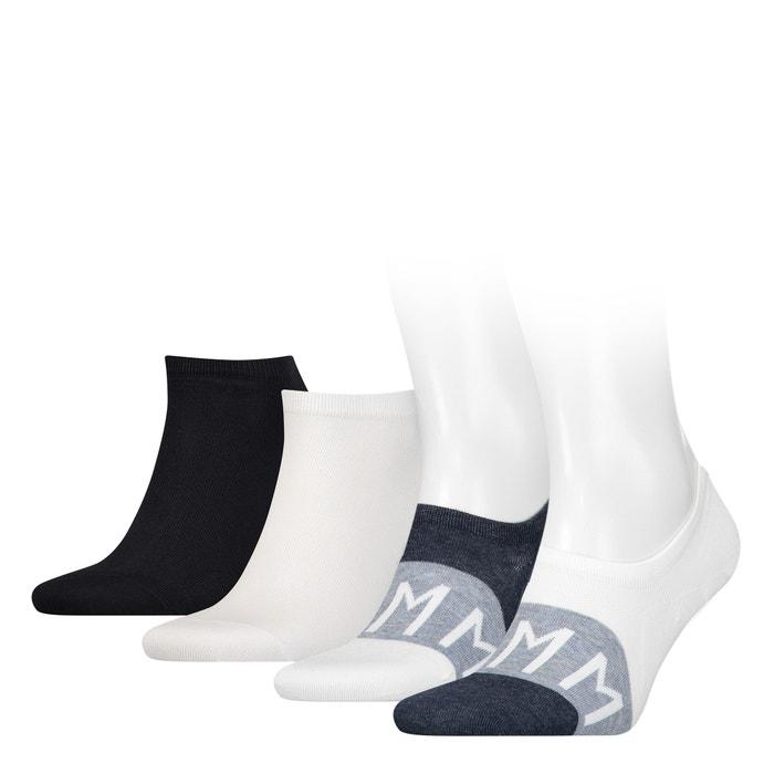 Confezione da 4 paia di calze  TOMMY HILFIGER image 0