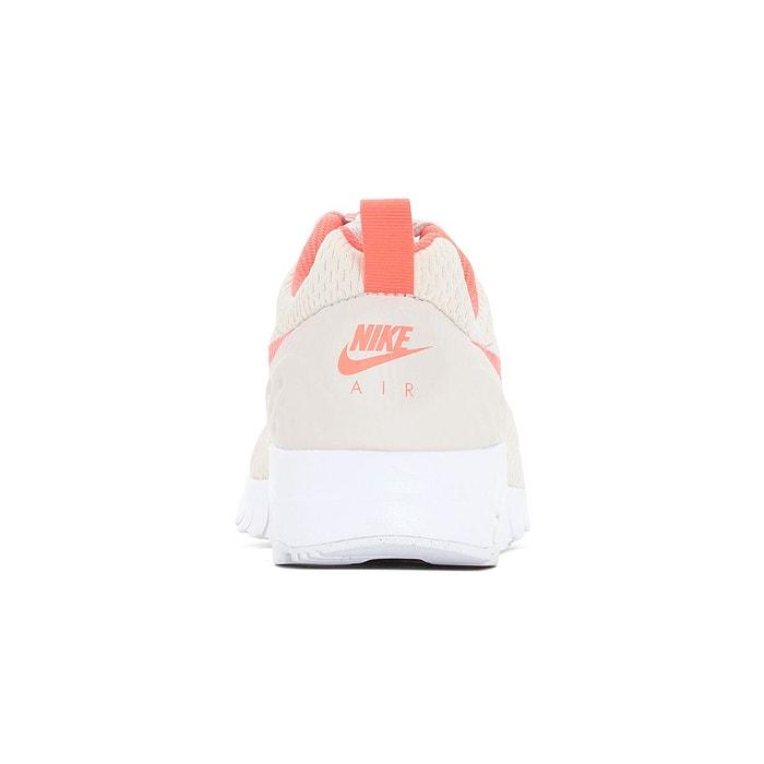Baskets air max motion lw beige / orange Nike