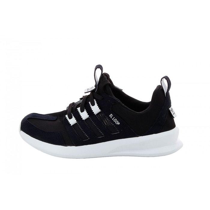 Basket Adidas Originals SL Loop Runner Junior - Ref. C75334 - 38 2/3 7pY9NtT
