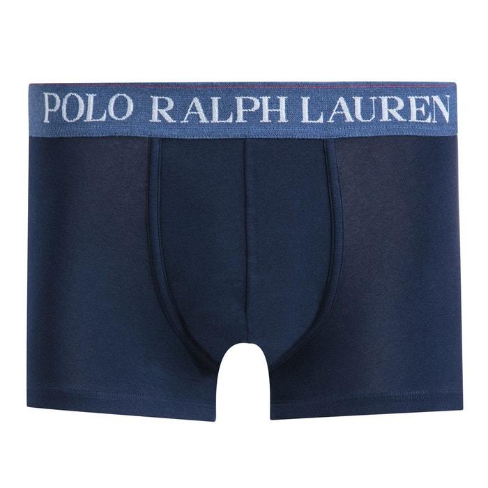 Polo Bleue Lauren Ralph Ralph Polo Marine Lauren xCorBed