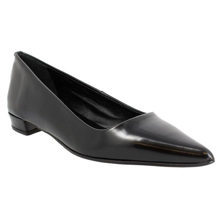 Elizabeth Stuart XILOR 308 NOIR - Chaussures Ballerines Femme
