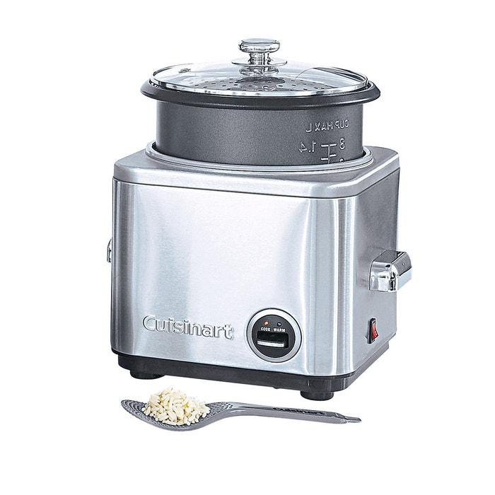 Cuiseur à riz CRC400E  CUISINART image 0