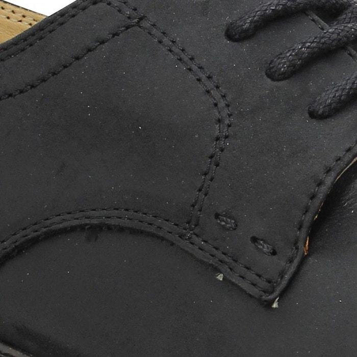 La Sortie Des Prix Bon Marché Vente À Bas Prix Pas Cher Chaussures à lacets SEBAGO Turner Lace Up NoirSebago Acheter Des Photos À Bas Prix Original Vente Pas Cher FfCo30NLw