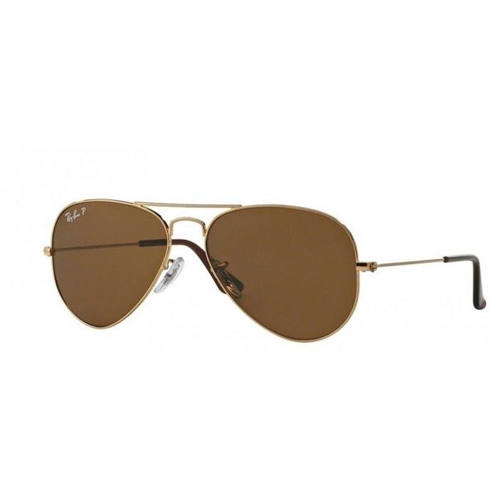 ray ban lunettes de soleil rb3025 mixte
