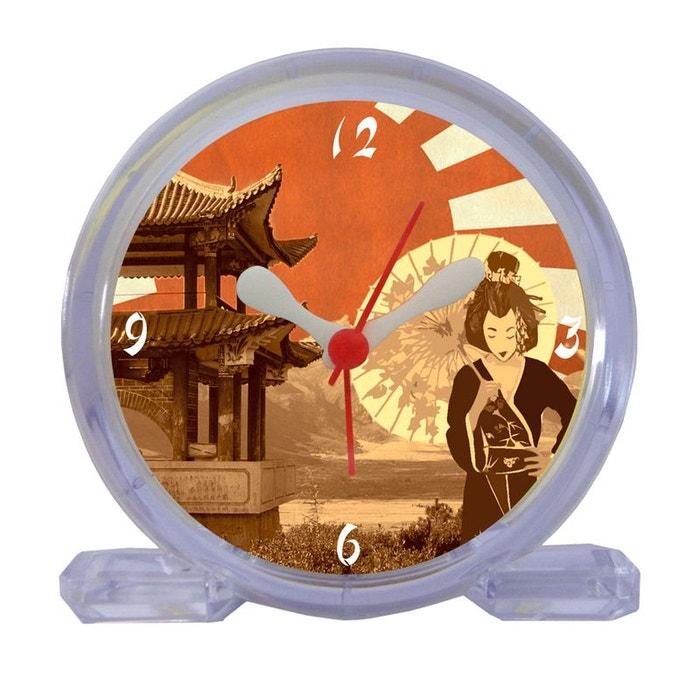Réveil Japon par Cbkreation CBK