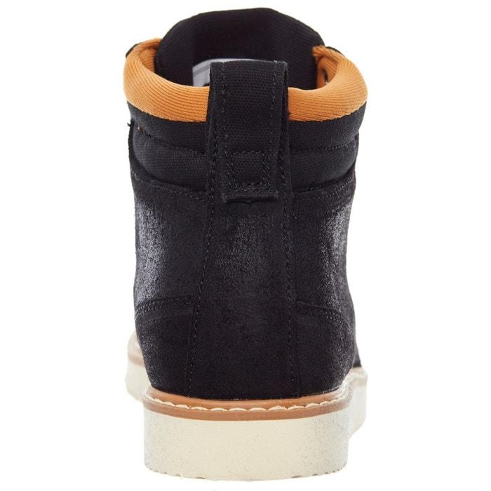 Bottes mason noir Dc Shoes