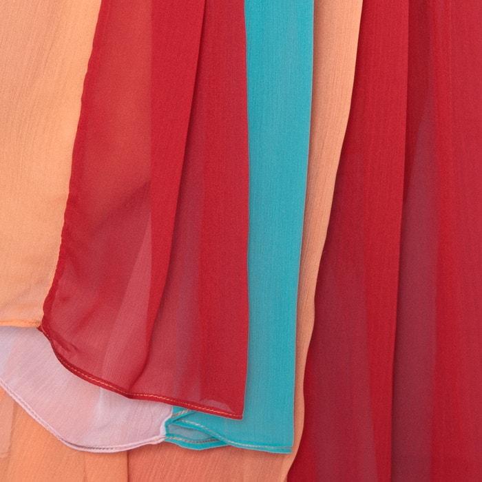 ANTIK ANAIS de BATIK gasa multicolor Blusa F0yqFSwr