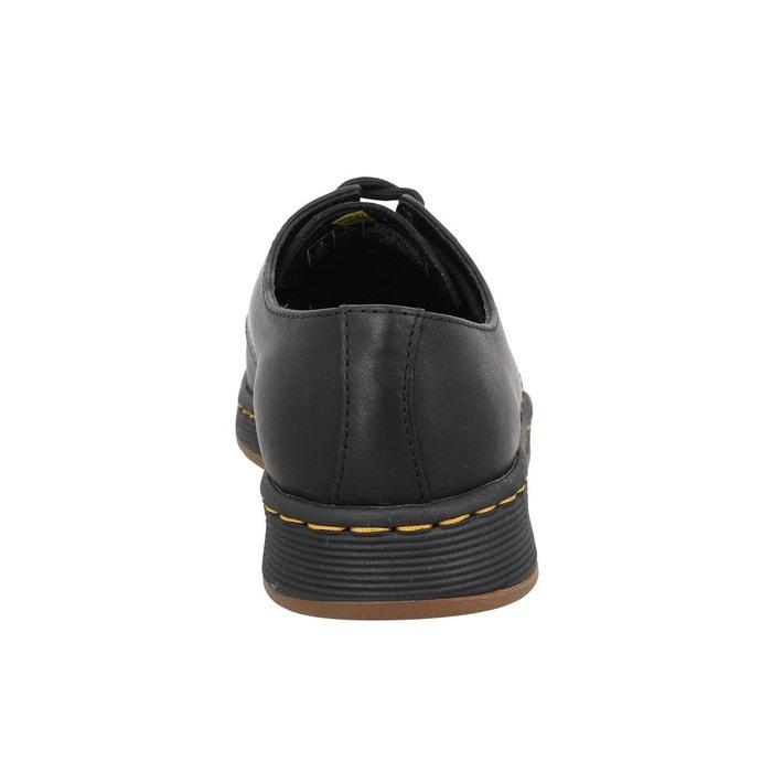 Dr Martens Women Lace Shoes Black Cavendish