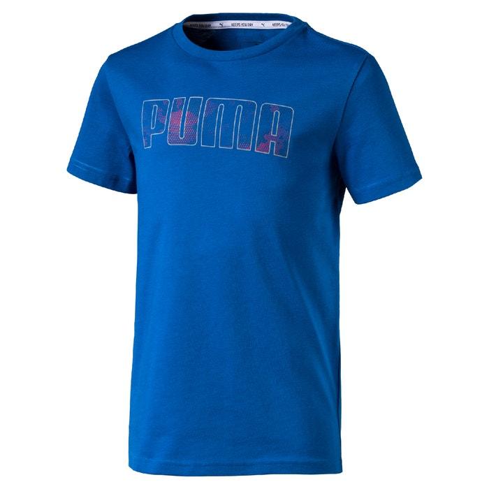 Image T-shirt ragazzo, standard PUMA