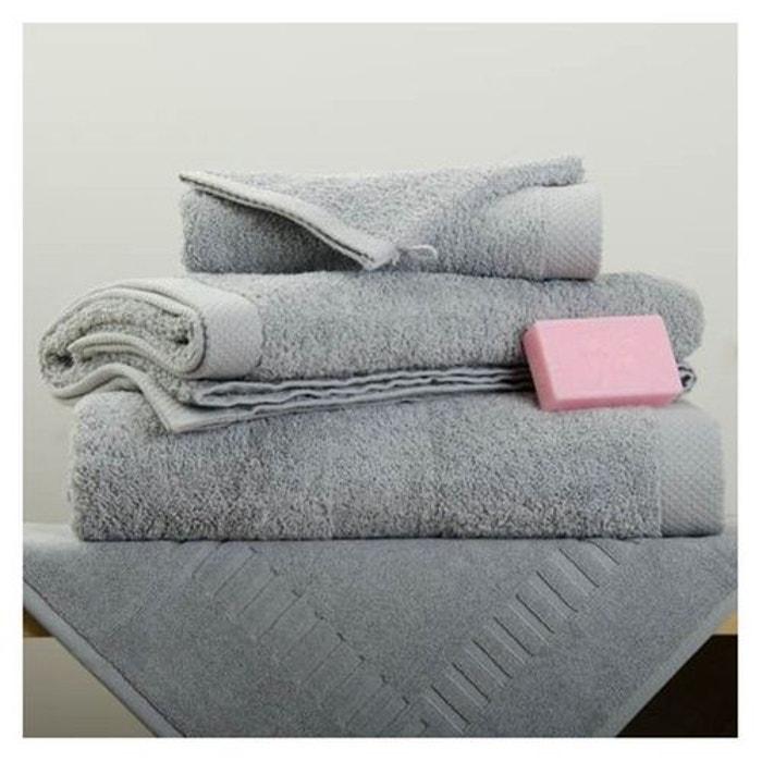 tapis de bain pure monteleone le linge la redoute. Black Bedroom Furniture Sets. Home Design Ideas