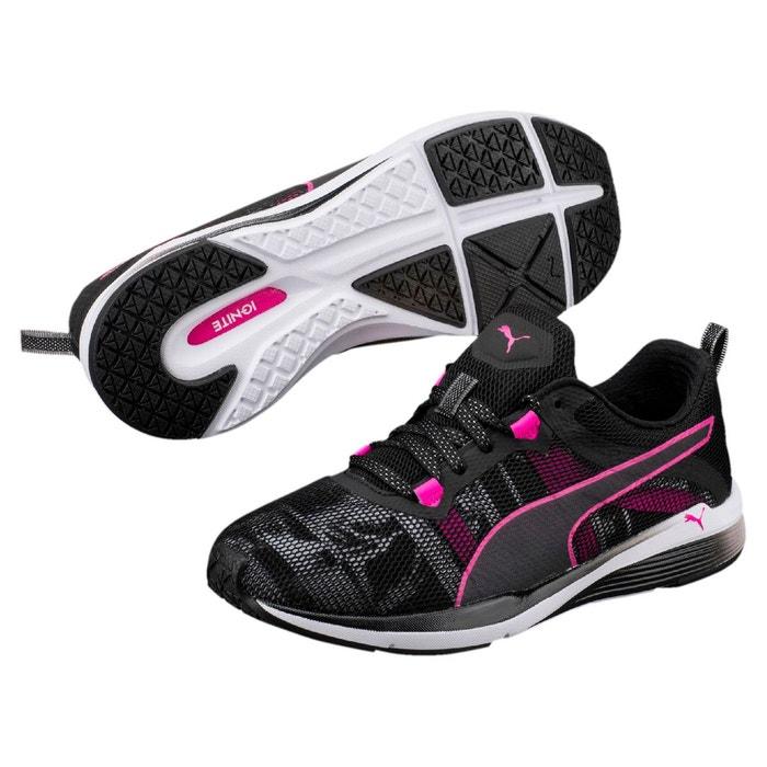 Chaussure pour lentraînement pulse ignite xt swan pour femme Puma