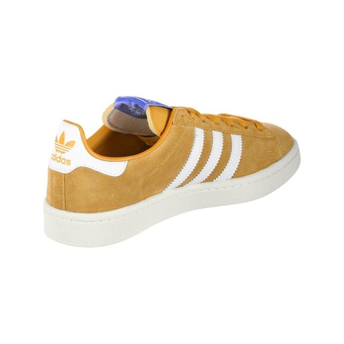Adidas Originals Ocher Campus Shoes