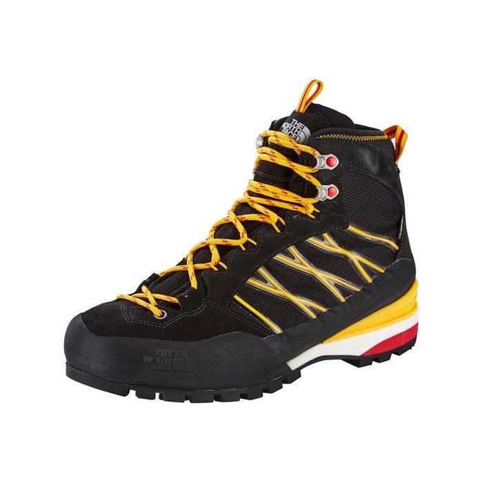 f9b5f3159f4 Verto s3k gtx - chaussures homme - noir noir The North Face