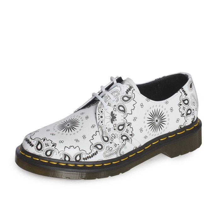 Chaussures de ville dr martens 1461 - 21865101 blanc Dr Martens