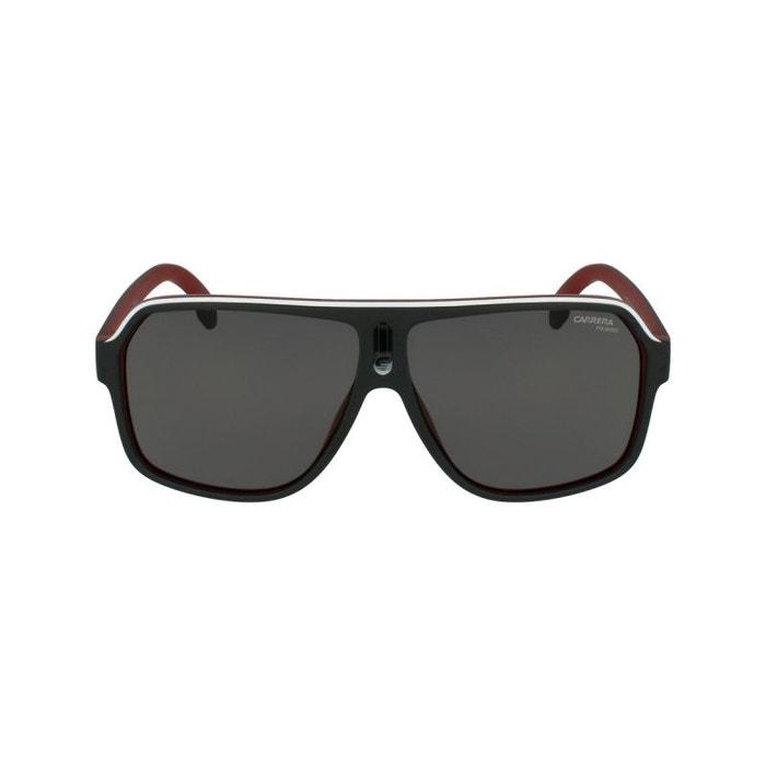 bd9b1f7e9d Lunettes de soleil pour homme carrera noir brillant carrera 1001/s blx  62/11 noir brillant Carrera | La Redoute