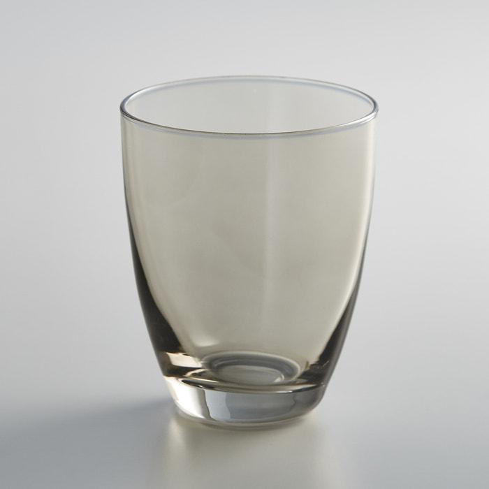 Set of 4 Koutine Glass Tumblers