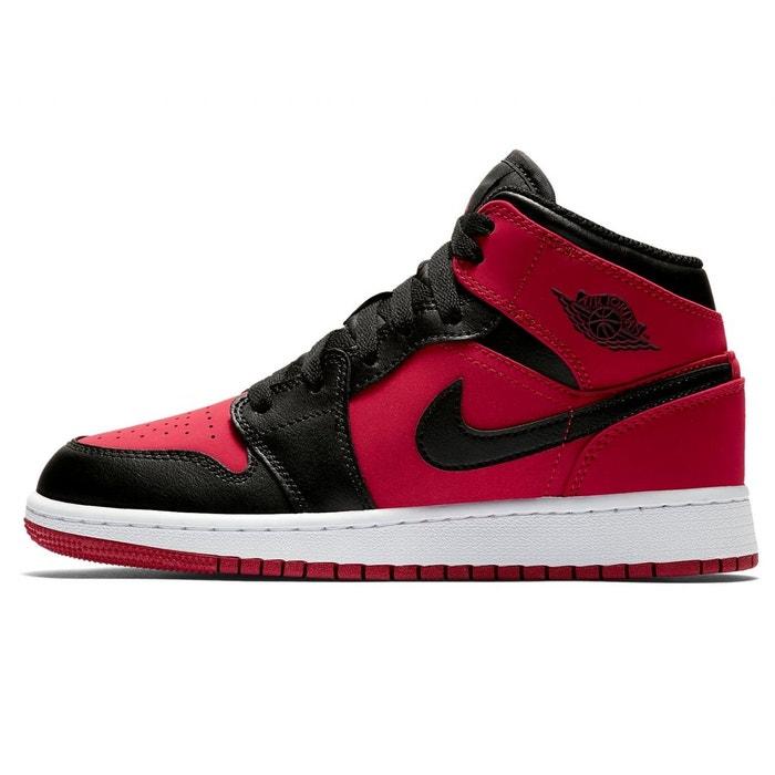 Jordan Air 1 Mid Basket NIKE mode pxqfw0wO
