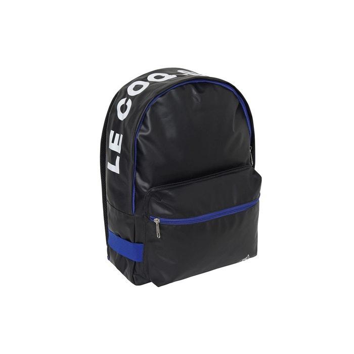Sac à dos nacarat backpack noir Le Coq Sportif   La Redoute Expédition Bas yoKTIVfZ