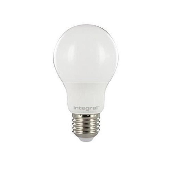 integral led ampoule classic globe e27 806lm 8 2w quivalent a 60w blanc integral la redoute. Black Bedroom Furniture Sets. Home Design Ideas