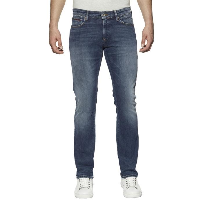 d97a356a Scanton dynamic stretch slim fit jeans Tommy Jeans | La Redoute