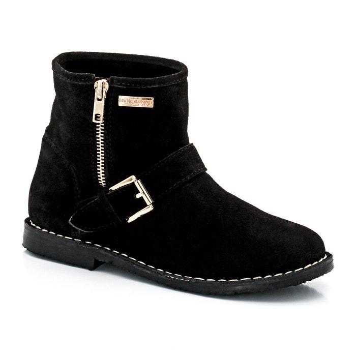 Image Louange Suede Boots LES TROPEZIENNES PAR M.BELARBI