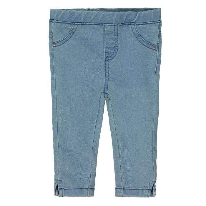 Jeans slim 1 mese - 3 anni  La Redoute Collections image 0