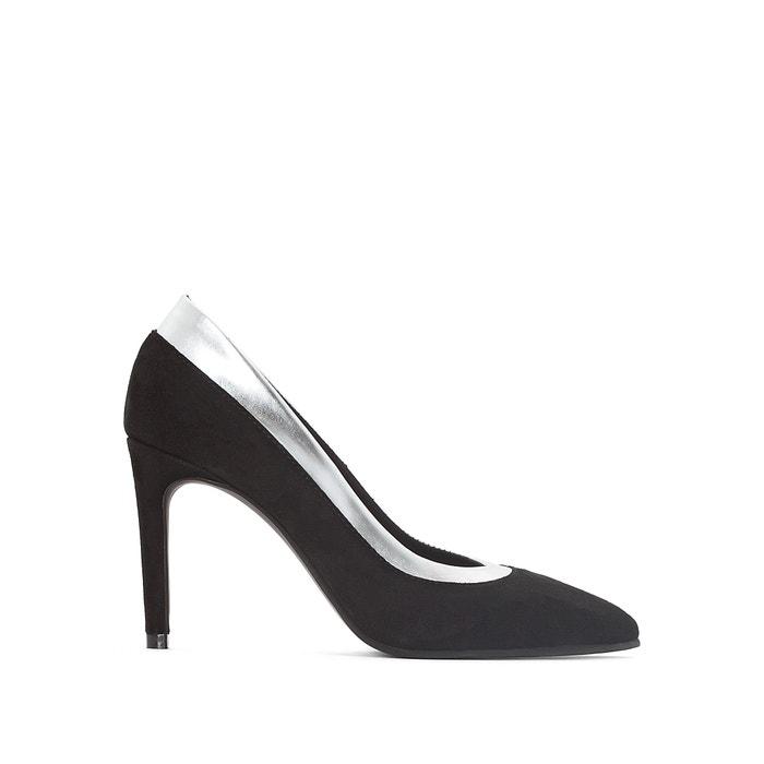 de 243;n con forma ondulada contorno MADEMOISELLE R Zapatos tac fH161q
