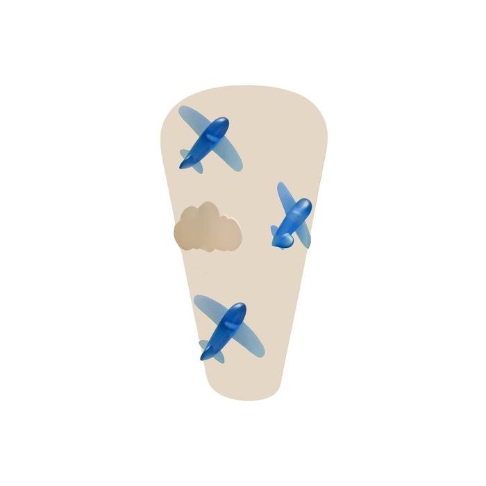 Applique murale chambre enfant avion R Et M Coudert | La Redoute