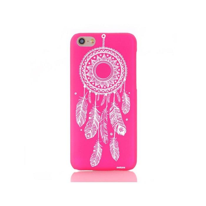 coque iphone 6 fushia