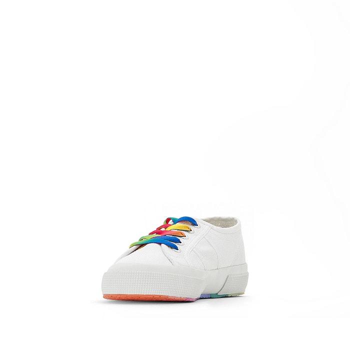 Baskets 2750 Cotw Multicolors, Blanc