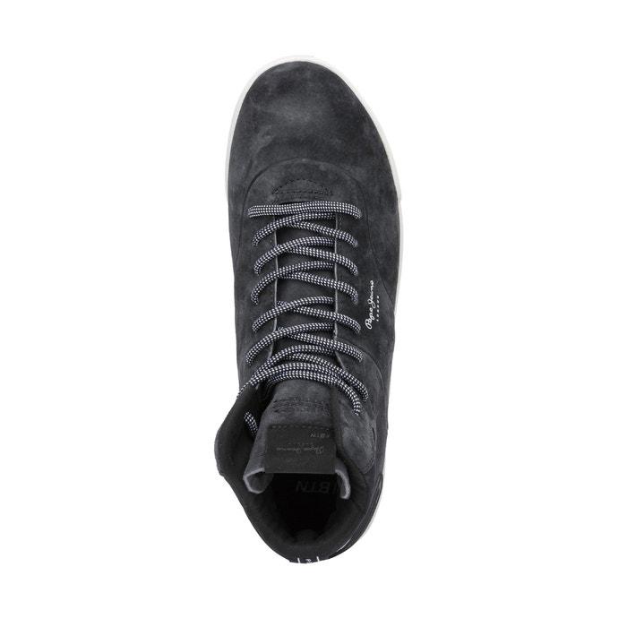 alta 01 de JEANS Zapatillas PEPE BTN ca a wKq8gKfTX