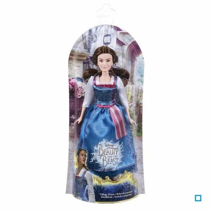 6b71e892fae La belle et la bête - belle tenue de villageoise - hasb9164eu40 Hasbro