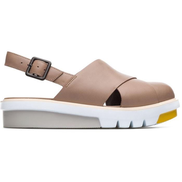 Mta k200610-003 chaussures habillées femme  beige Camper  La Redoute