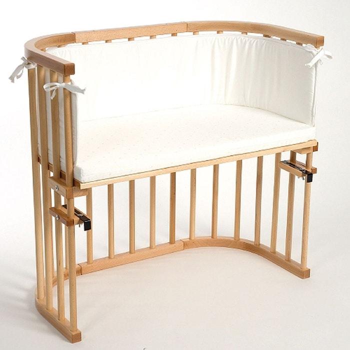 Babybay le lit cododo original lit b b naturel babybay la redoute - La redoute lit bebe ...