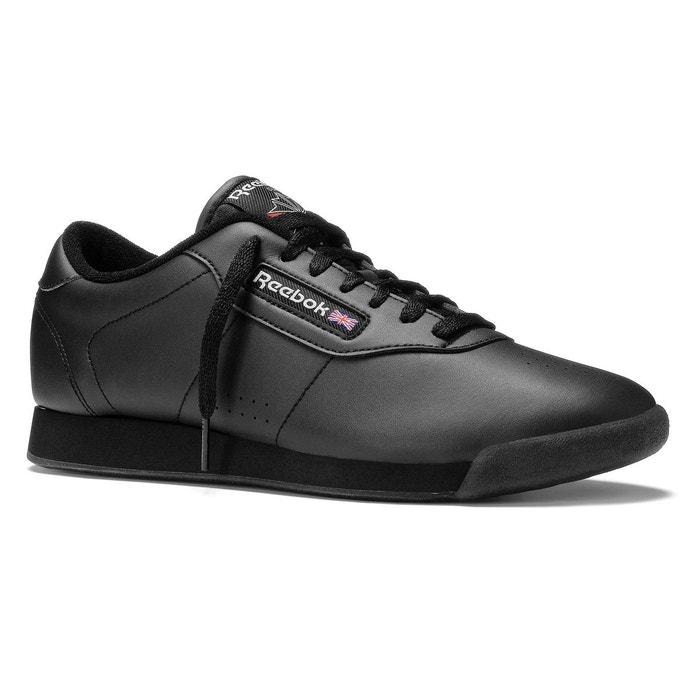 Princess, Baskets Femme, Noir (Black), 38 EUReebok