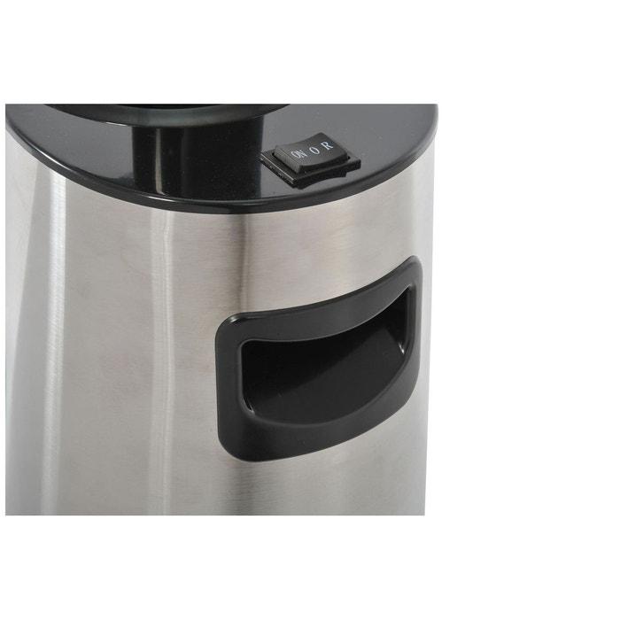 extracteur de jus pc150 juice pro gris kitchen chef | la redoute