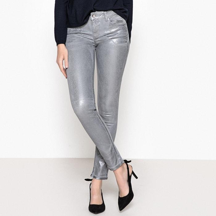 Regular Waist Skinny Jeans  LIU JO image 0
