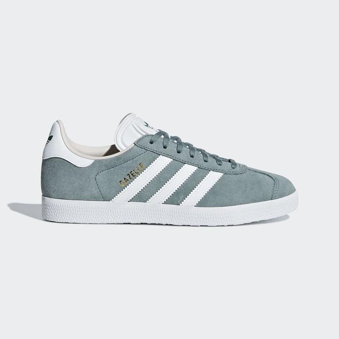 Chaussure gazelle vert Adidas Originals Énorme Surprise Images Footlocker À Vendre DAAkYu5HJy