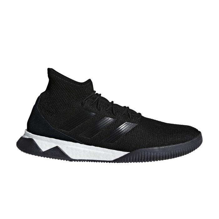 adidas chaussure foot noir