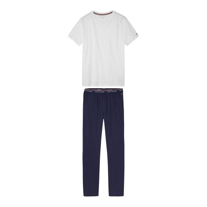 Pyjama 2 pièces, manches courtes