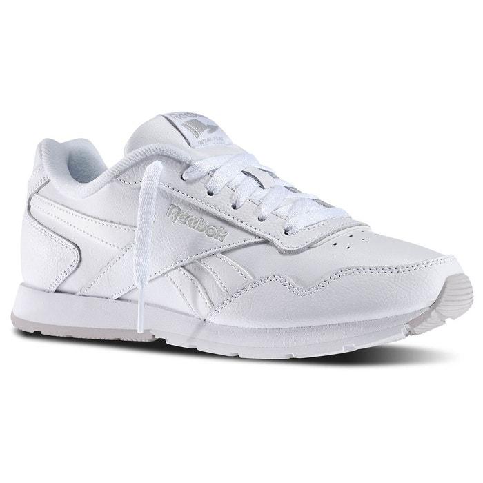 Reebok royal glide  blanc Reebok Classics  La Redoute