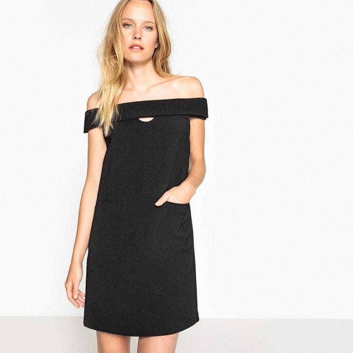 Bardot Dress  SEE U SOON image 0
