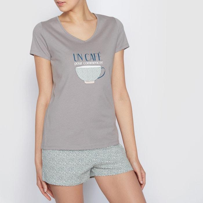 Pijama curto R édition