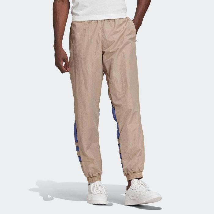 Pantalon de survêtement Big Trefoil Colorblock Woven