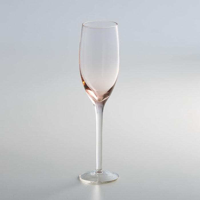 Image Flûte à champagne, JONDY (lot de 4) La Redoute Interieurs
