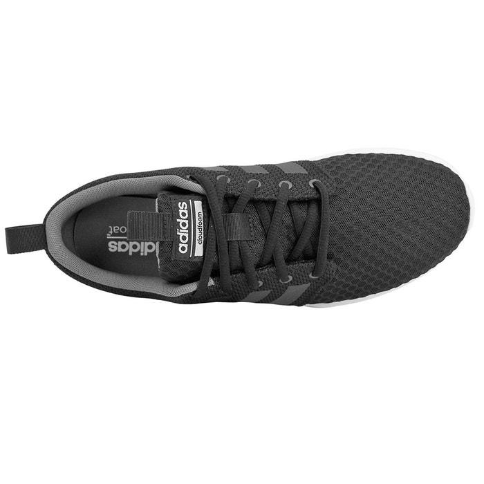 online store d8808 633e4 Baskets basses cf swift racer noir Adidas  La Redoute